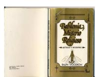 BABILONIA, MISTERIO RELIGIOSO (Ralph Woodrow)