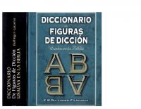 Diccionaro de Figuras de Dicción (E.W. Bullinger)